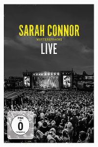 Cover Sarah Connor - Muttersprache - Live [DVD]